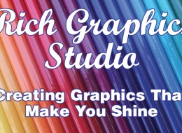 Rich Graphics Studio