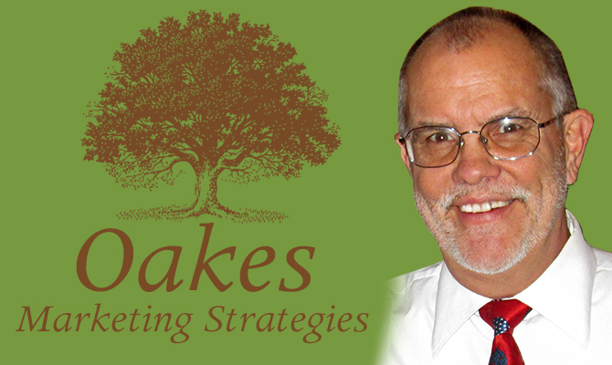 Oakes Marketing Strategies
